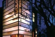 Buildings, spaces