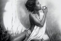 Inspire 2 draw / Inspirational art