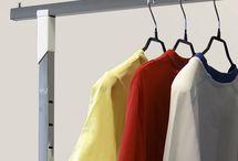 Вешала для магазина / Вешала для одежды – торговое оборудование для магазина используемое как правило под одежду. #мебель#магазинженскойодежды#магазины#сделановроссии#дизайнпроект