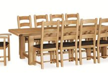 Cumbria oak grisedale oak / Cumbria oaks extra large furniture perfect for large country homes