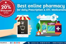 #Best #online #Pharmacy #for #daily #Prescription & #OTC #Medications