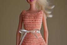 barny crochet