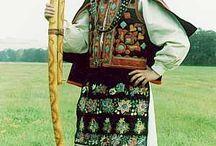 European Folklore