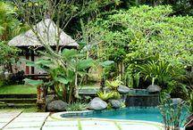 Villa Madu / Heavenly serenity in the heart of Ubud. Weddings; Yoga Retreats; Reunions; Celebrations