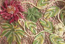 crochet / by Gayle Torrey