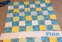 Crafts - Quilts / by Pam Christensen