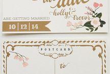 Wedding Stationery We Love