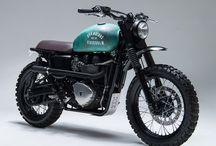 Motociclette triumph