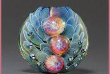 Marbles & Paperweights / by Carla Van Galen