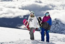 Snowboard ☆