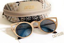 Look > Óculos & Chapéus