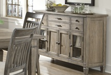 Dining Rooms / Furniture and Inspiration. Furniture Available Through Reliable Home Furniture!