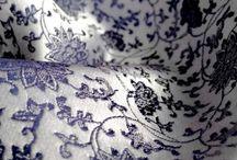 Lorenzo Capo textil  brocade