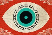 Eyes / by JDizzle