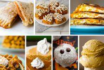 Vegan Pumpkin and Squash Recipes