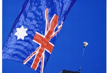 Awesome Flag Display Skydives with Australia's LARGEST flag
