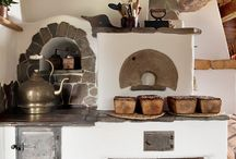 oven and stoves