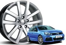 "RIVA 16"" ALLOY WHEELS"
