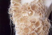 Textil art / Textil art