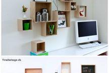 Inspiration til indretning