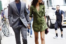 STYLE GANG    / When sharing style and fashion appreciation between friends and couples just works amazingly!