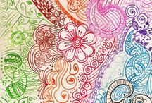 Doodle / by Kristina Kroon