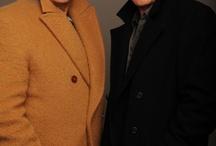 patrick and ian