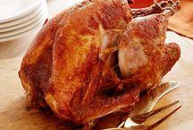 Thanksgiving / by Yvette Walker