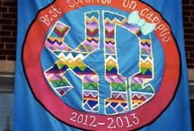 Chi O / anything and everything that has to do with my love, Chi Omega!