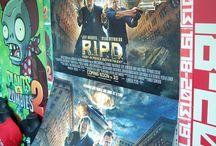R.I.P.D Window Promo