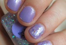 April Showers Duo '14 / Blue-Eyed Girl Lacquer April Showers Limited Edition Duo April 2014