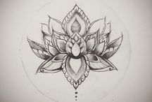 Tatoo / Tatoo design