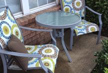 redo lawn chairs