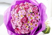 HAND BOUQUETS COLLECTION / Whether you're celebrating a new love or a longstanding relationship, any one of the beautiful arrangement from our Hand Bouquet Collection is sure to create the impact of what you are looking for.