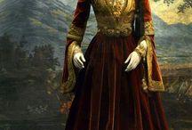 παραδοσιακές φορεσιές