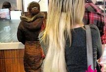 hair fails