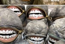 Other creepy stuff