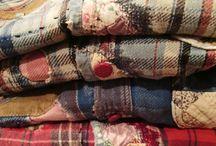 Camicie di flanella