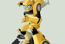 Bumblebee :D