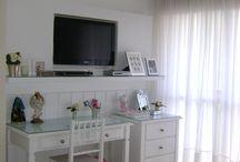 Bre's Room