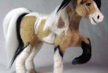 horses to make