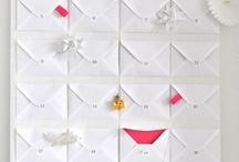 Xmas decoration / Ideas for christmas / by Nina Schwarz