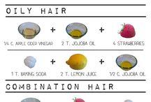 Natural Hair / by Nisha Parker