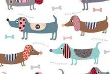 dibu de mascotas...#bellas#