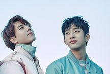Jinyoung & Yugyeom