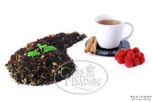 Herbaty firmowe