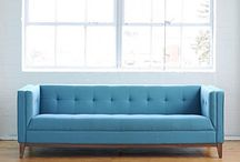House LOVE! - Redoing the Living Room