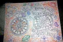 Tattoos / Desenhos