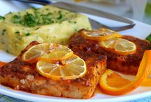 Recepty ryby