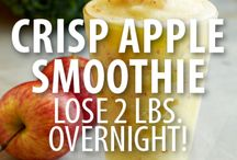 Dr. Oz Shrink drinks for weight loss